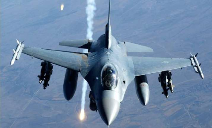 f 16 deal with pak will affect aspects of indo us ties top