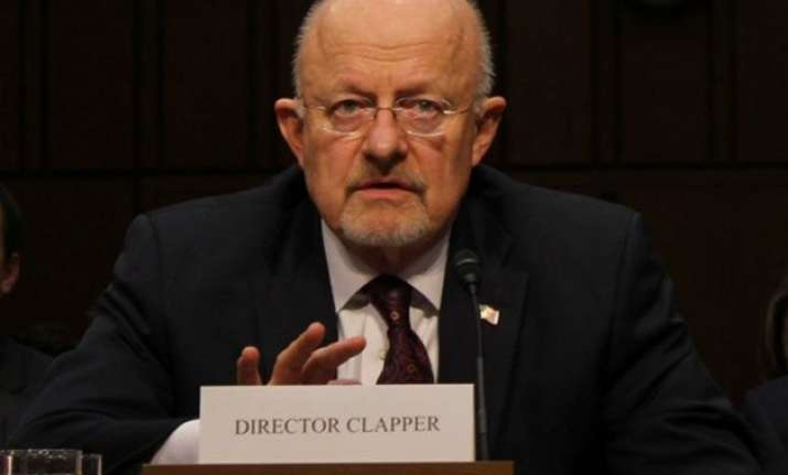 us intelligence chief warns of home grown extremists