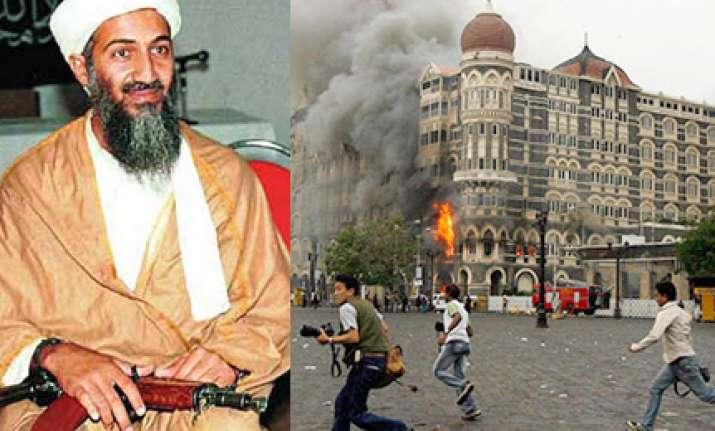 osama masterminding mumbai style attacks on european cities