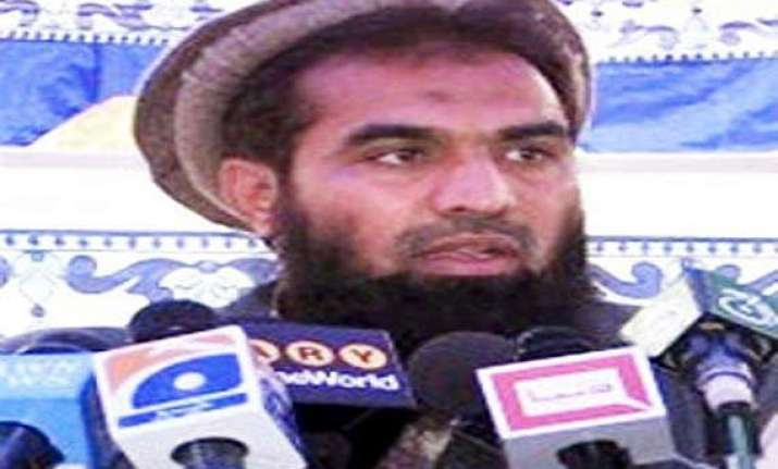 us concerned over zakiur rehman lakhvi being granted bail