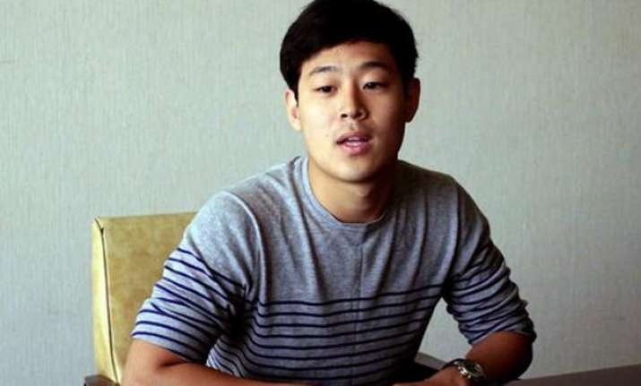 seoul n. korea to release detained south korean student