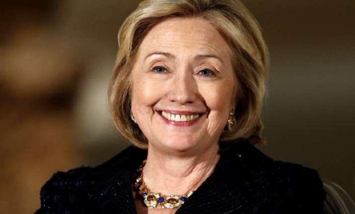hillary clinton to announce 2016 bid on sunday