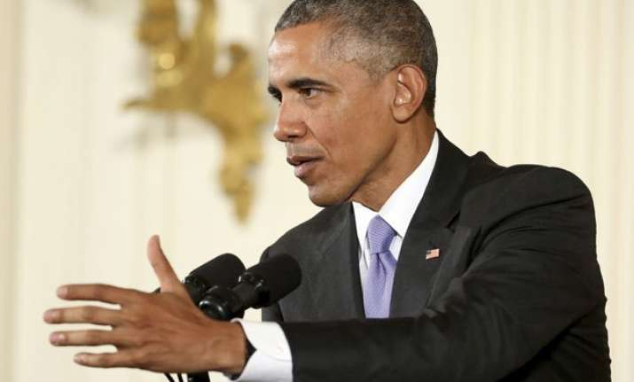 barack obama enthusiastic about prospect of greater ties