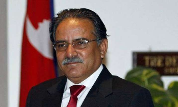 nepal s maoist leader prachanda to visit china next week
