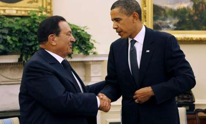 us egypt discuss mubarak exit