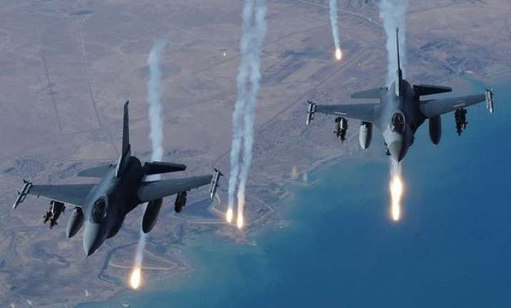 despite reservations over nuclear arsenal us to sell f 16