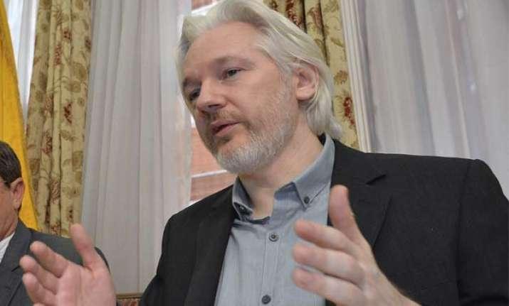 sweden drops some sex cases against julian assange