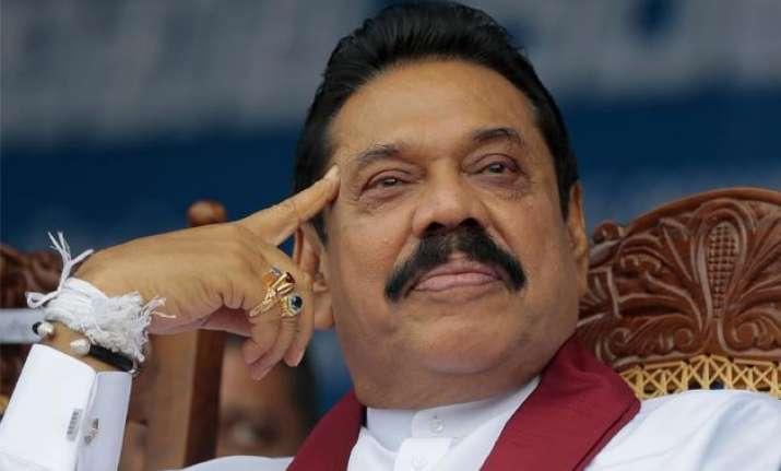 mahinda rajapaksa denies giving money to ltte