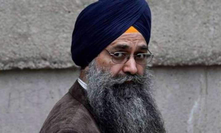 1985 air india bombing convict inderjit singh reyat