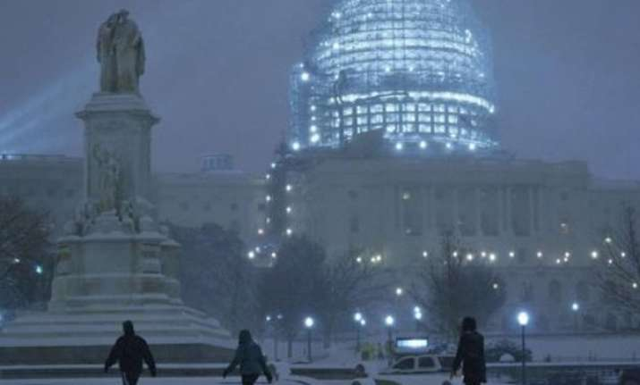 nasa captures massive us east coast snowzilla from space