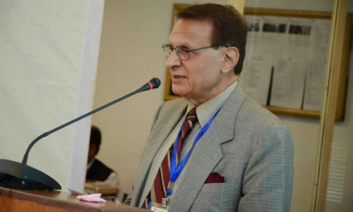 pakistan foreign office did not draft 2004 joint statement