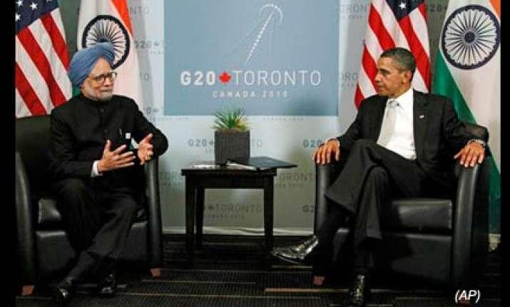 when manmohan singh speaks world listens obama