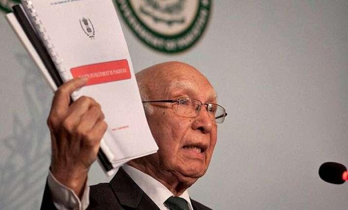 pakistan calls off nsa level talks with india