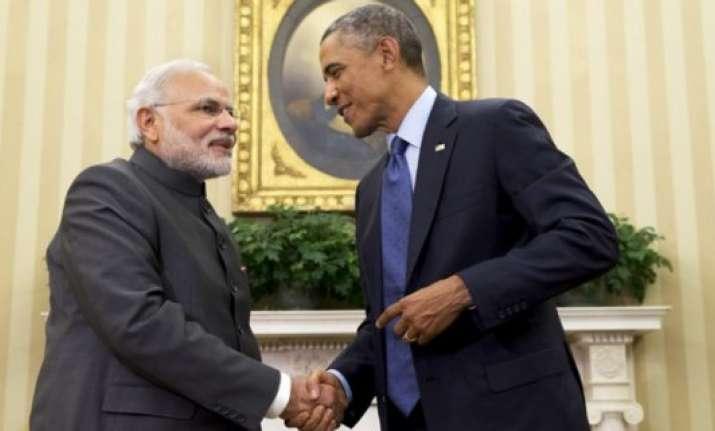 narendra modi s visit re energises india us ties white house