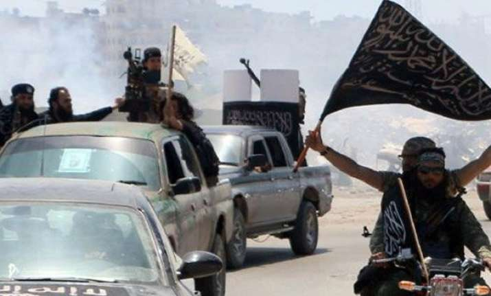 isis confirms killing of second in command in us air strike