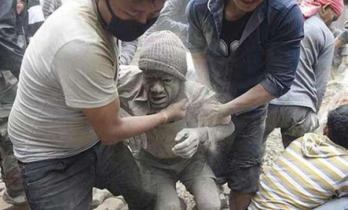 nepal s deadliest day ever over 1 900 dead in nepal 51 in