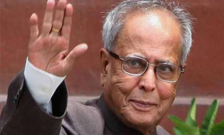 president pranab in moscow says india russia ties all