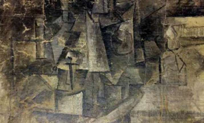 this stolen picasso worth millions found in new york