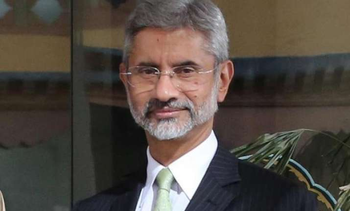 saarc yatra s jaishankar in afghanistan for talks