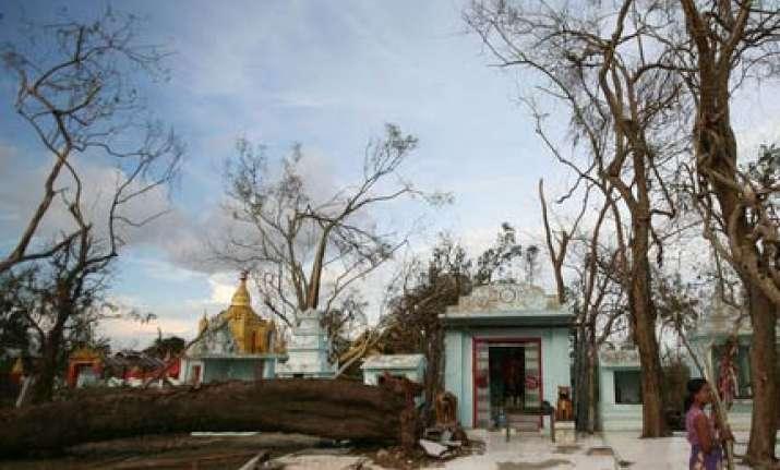 moderate 5.0 quake strikes southwest china