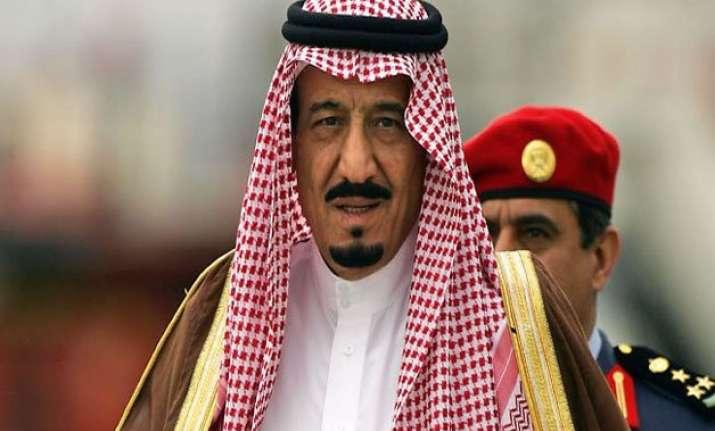 saudi king decrees equality diversificaton of economy