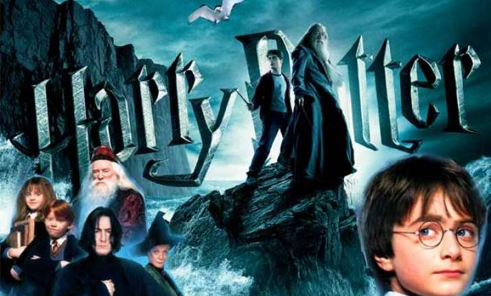 attention j.k. rowling fans a new harry potter book is