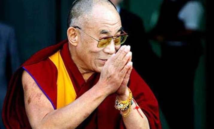 dalai lama takes pride being called son of india