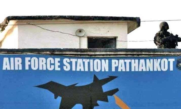 pathankot attack pakistani probe team already in india says