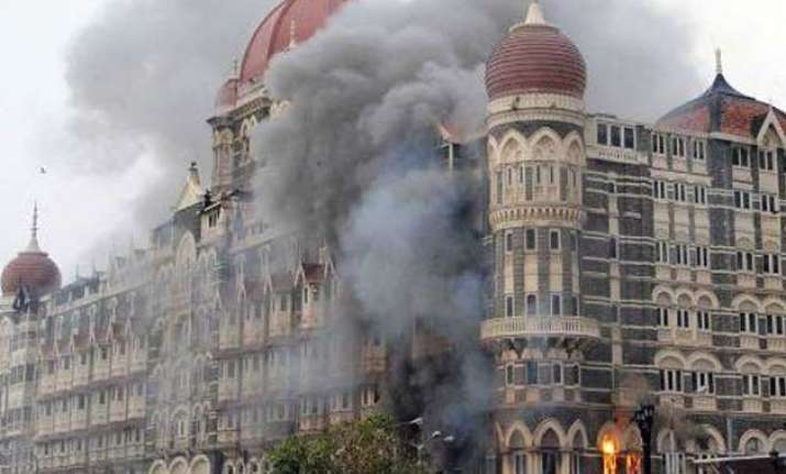 huge transaction made from account of accused in 26/11 case