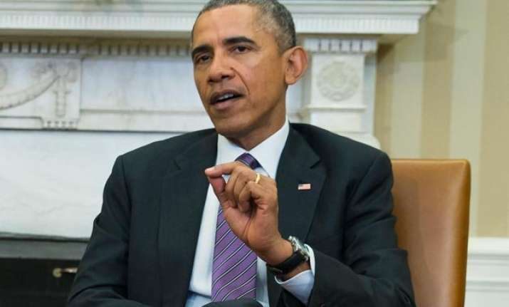 obama committed to denying iran nuke weapon us