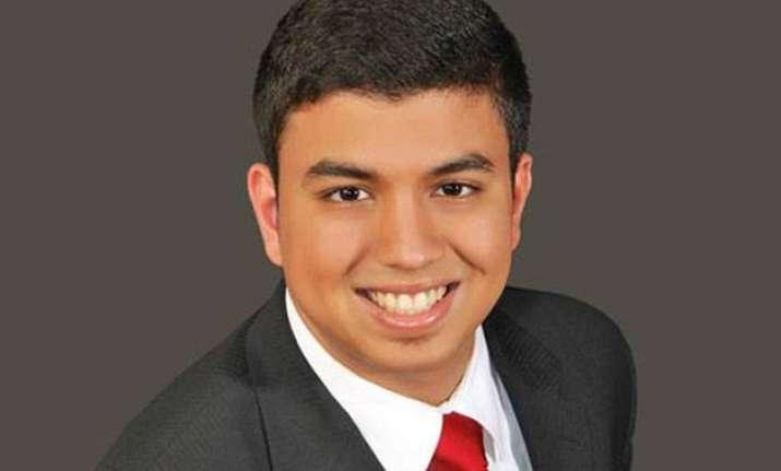 meet ramkumar raman world s youngest chartered accountant