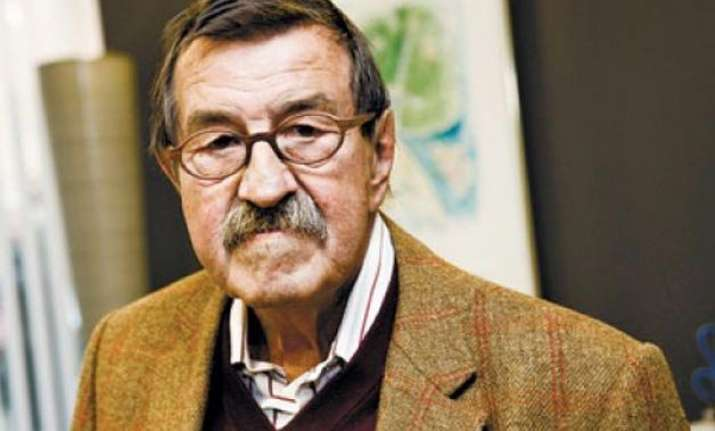 german nobel laureate guenter grass dies at age 87