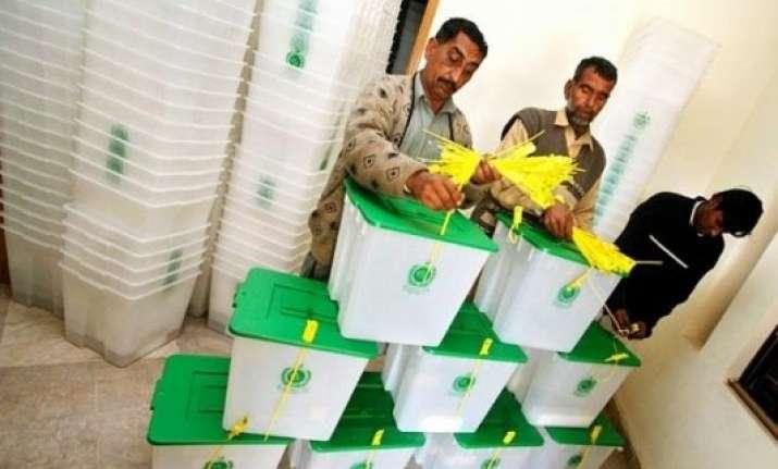 pakistan apex court trashes pleas against 2013 polls