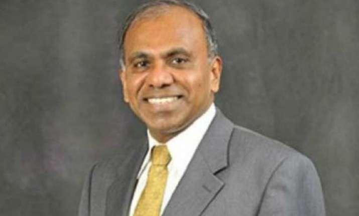 chennai born indian american scientist to get rare honour