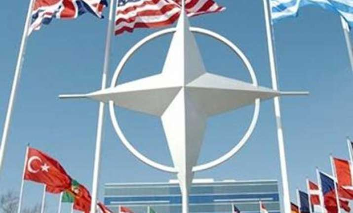 nato international headquarters to be established in