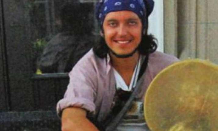 us police officer s son arrested for planning terrorist