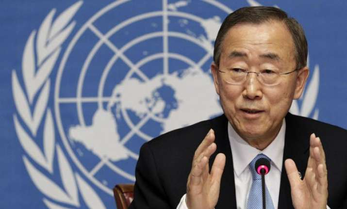 religious minorities vulnerable amid is violence un chief