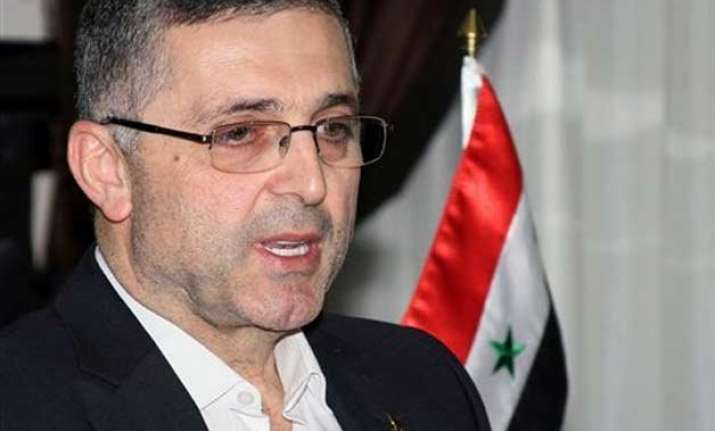 war on terror shouldn t be affected by ceasefire syria