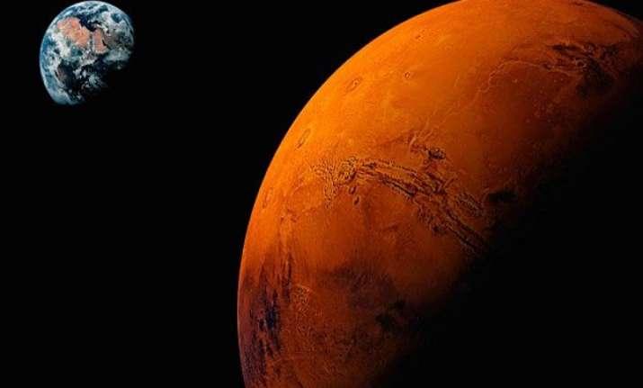 reach mars in 39 days with plasma rocket