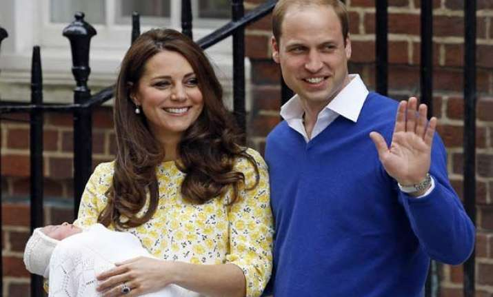 britain s new princess named charlotte elizabeth diana