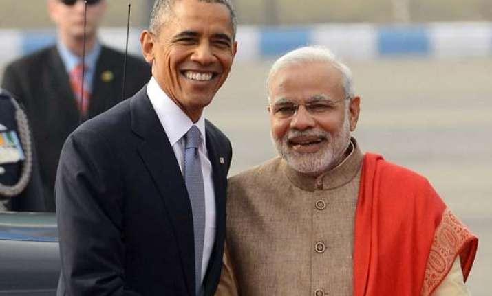 obama recalls trip to india personal friendship with pm modi