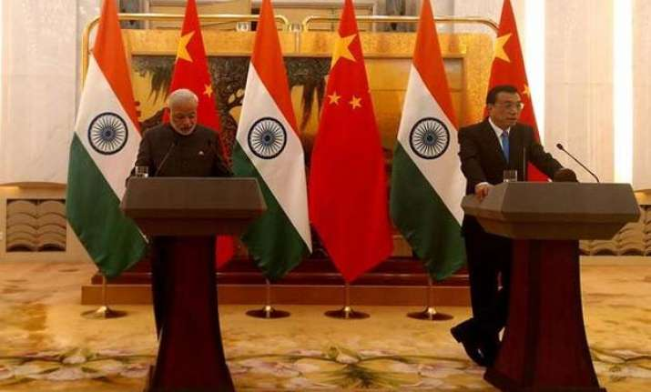 highlights pm modi s joint press statement with chinese