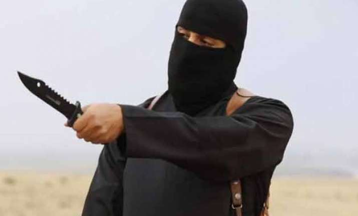 jihadi john killed in drone strike confirms isis