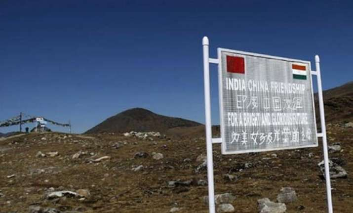 india should refrain from complicating boundary issue china