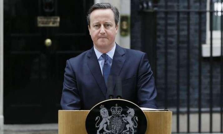 britain s referendum on european union membership to be