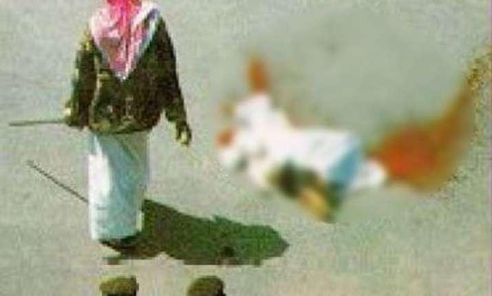 pakistani national beheaded in saudi arabia for heroin