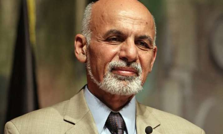 afghan president ghani to visit india in april
