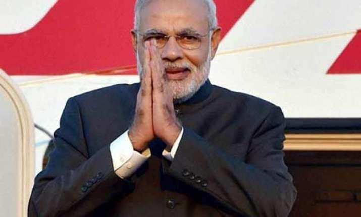 prime minister narendra modi arrives in jaffna