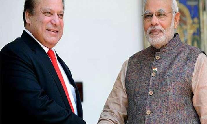 nawaz sharif narendra modi may meet in washington later