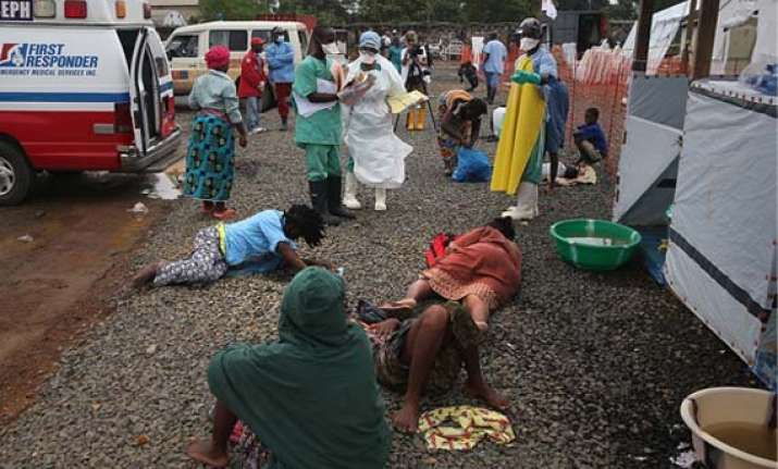 ebola responsible for more than 4 800 deaths who